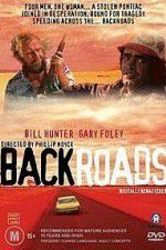 Watch Backroads Online Putlocker