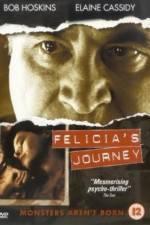 Watch Felicia's Journey Online Putlocker