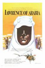 Watch Lawrence of Arabia Online 123movies