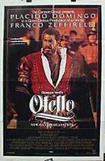 Watch Otello Online Putlocker