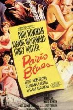Watch Paris Blues Online Putlocker