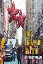 Watch 90th Annual Macy\'s Thanksgiving Day Parade Online Putlocker