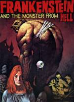 Watch Frankenstein and the Monster from Hell Online Putlocker