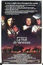 Watch La nuit de Varennes Online Putlocker