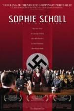Watch Sophie Scholl - Die letzten Tage Online 123movies