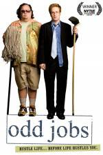 Watch Odd Jobs Online Putlocker