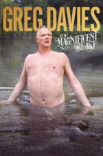 Watch Greg Davies: You Magnificent Beast Online Putlocker