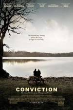 Watch Conviction Online Putlocker