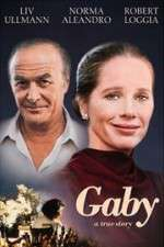 Watch Gaby: A True Story Online 123movies