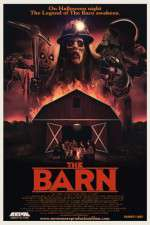 Watch The Barn Online Putlocker