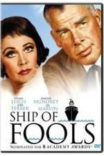 Watch Ship of Fools Online Putlocker