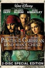 Watch Pirates of the Caribbean: Dead Man's Chest Online Putlocker