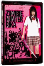 Watch Saiky� heiki joshik�sei: Rika - zonbi hant� vs saiky� zonbi Gurorian Online Putlocker