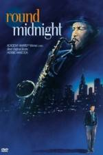 Watch 'Round Midnight Online Putlocker