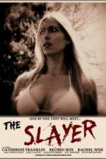 Watch The Slayer Online 123movies