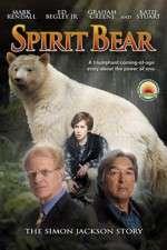 Watch Spirit Bear The Simon Jackson Story Online 123movies