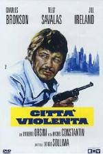 Watch Città violenta Online 123movies
