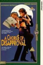 Watch A Chorus of Disapproval Online Putlocker