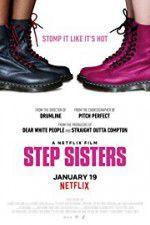 Watch Step Sisters Online Putlocker