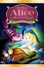 Watch Alice in Wonderland Online Putlocker