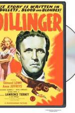 Watch Jagd auf Dillinger Online 123movies