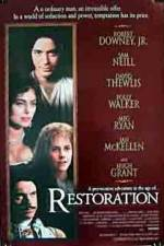 Watch Restoration Online Putlocker