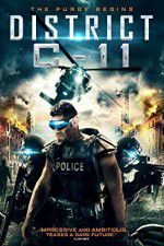 Watch District C-11 Online Putlocker