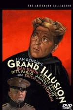 Watch La grande illusion Online Putlocker