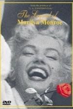 Watch The Legend of Marilyn Monroe Online 123movies