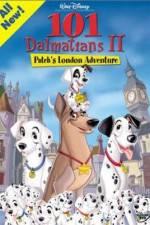 Watch 101 Dalmatians II Patch's London Adventure Online Putlocker
