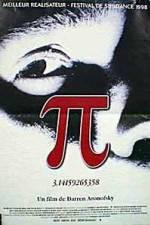 Watch Pi Online 123movies
