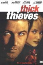 Watch Thick as Thieves Online 123movies