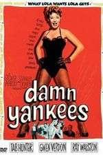 Watch Damn Yankees! Online Putlocker