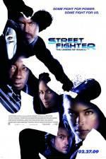 Watch Street Fighter: The Legend of Chun-Li Online Putlocker