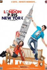 Watch London Paris New York Online 123movies