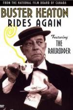 Watch Buster Keaton Rides Again Online Putlocker