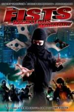 Watch Fists of Righteous Harmony Online Putlocker