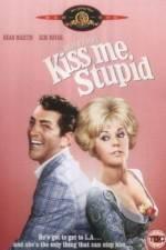 Watch Kiss Me, Stupid Online Putlocker