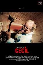 Watch Cecil Online Putlocker