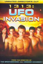 Watch 1313 UFO Invasion Online Putlocker
