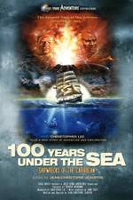 Watch 100 Years Under the Sea: Shipwrecks of the Caribbean Online Putlocker
