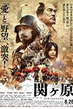 Watch Sekigahara Online Putlocker