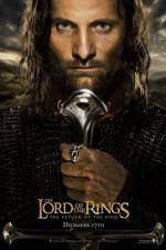 Watch The Lord of the Rings: The Return of the King Online Putlocker