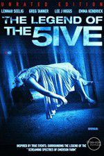 Watch The Legend of the 5ive Online Putlocker
