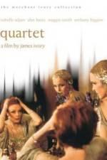 Watch Quartet Online Putlocker