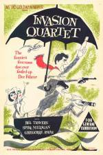 Watch Invasion Quartet Online Putlocker