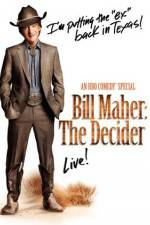 Watch Bill Maher The Decider Online 123movies