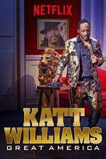 Watch Katt Williams: Great America Online Putlocker