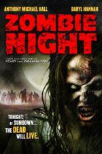 Watch Zombie Night Online 123movies