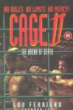 Watch Cage II Online